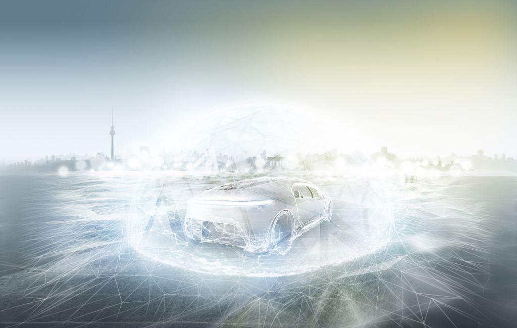 Mercedes Benz Future Talk