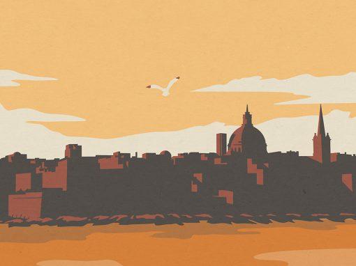 Short Trip: Malta & Gozo in 5 Tagen