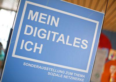 Mein digitales Ich – WÜ