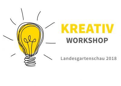 Kreativworkshop
